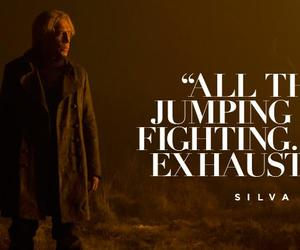 26 images about Raoul Silva on We Heart It | See more about skyfall