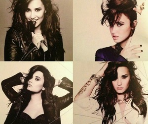 demi lovato, demi, and beautiful image
