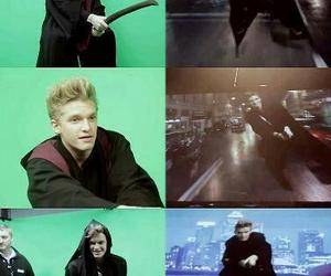 harry potter and cody simpson image