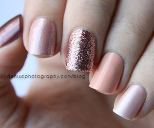 art, girl, and nails image