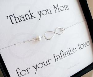 mom, love, and infinite image