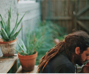 dreads, boy, and cute image