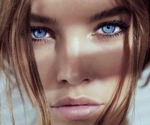 amazing, barbie, and blue eyes image