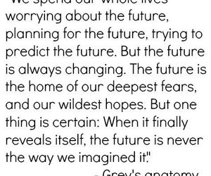 change, future, and life image