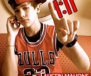 austin mahone, 11:11, and Austin image