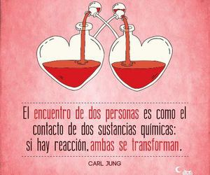 love and quimica image