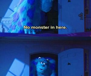 monster and monsters inc image