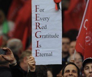 20, manchester united, and fergie image