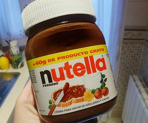 photography and nutela is so good image