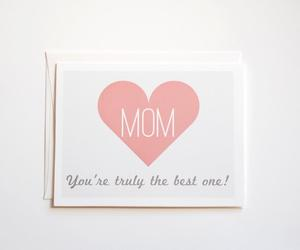 ily, lots, and mom image
