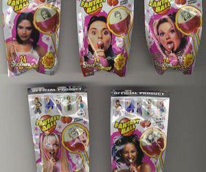 spice girls and lollipop image