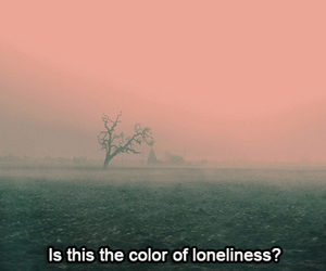 alone, cry, and feel image