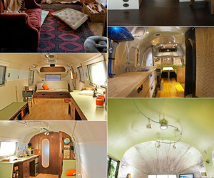 airstream, fav, and ideas image