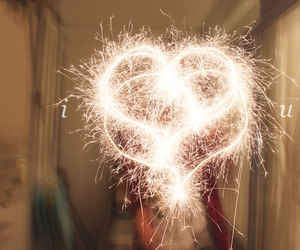 heart, inspiration, and new year image