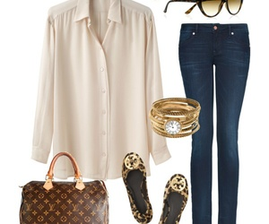 classy, clothes, and look image