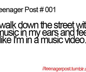 feel, HAHAHA, and headphones image