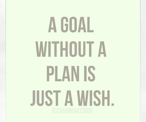 plan, wish, and Dream image