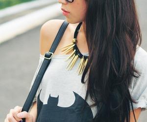 batman, fashion, and photography image