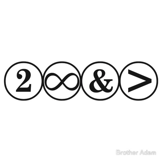 List Of Synonyms And Antonyms Of The Word Infinity Symbol And Beyond