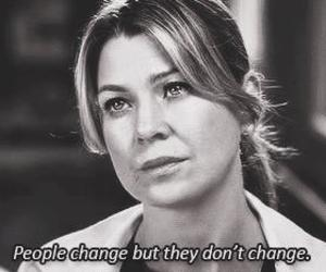 meredith, quotes, and grey's anatomy image