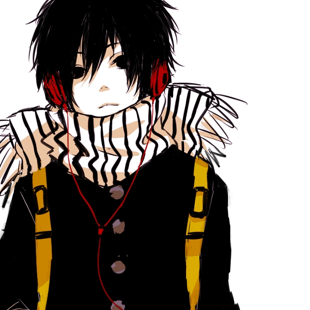 30 Images About Anime Male On We Heart It
