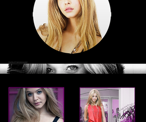 beautiful, blond, and blond hair image