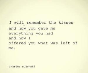 quote, love, and charles bukowski image