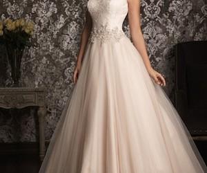 dress, fashion, and it image