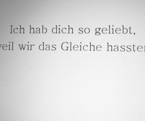 liebe and hass image