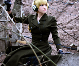 cosplay, female, and germany image