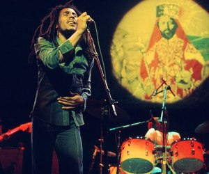 king, legend, and reggae image