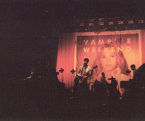 vampire weekend, indie, and music image