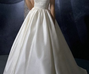 discount evening dresses, strapless prom dresses, and silver evening dresses image