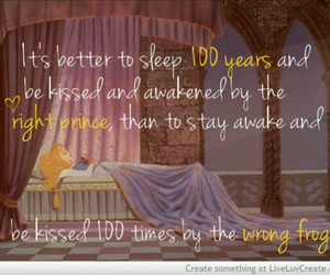 disney, frog, and quote image