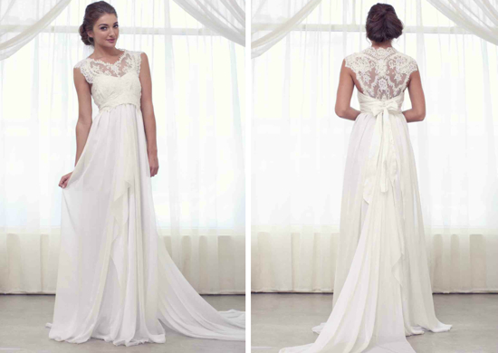 Looking For A Wedding Dress With An Interesting Or Unique Back Weddingbee Boards