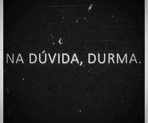 doubt, sleep, and durma image