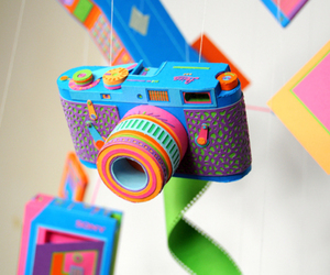 camera, photography, and colorful image