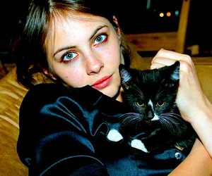 black cat, girls, and willa holland image