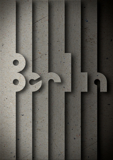 berlin and Paper image