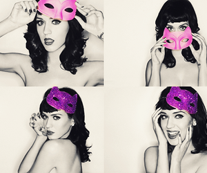 glee, katy perry, and pretty image