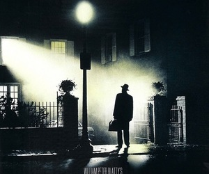 horror, the exorcist, and horror film image