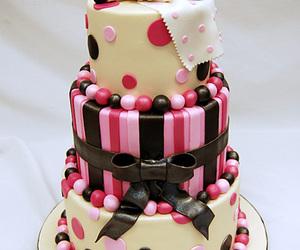 cake, sheep, and cute image
