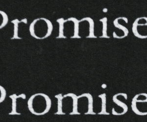 book, famous, and promise image