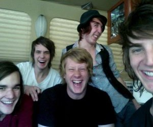 smile and the maine image