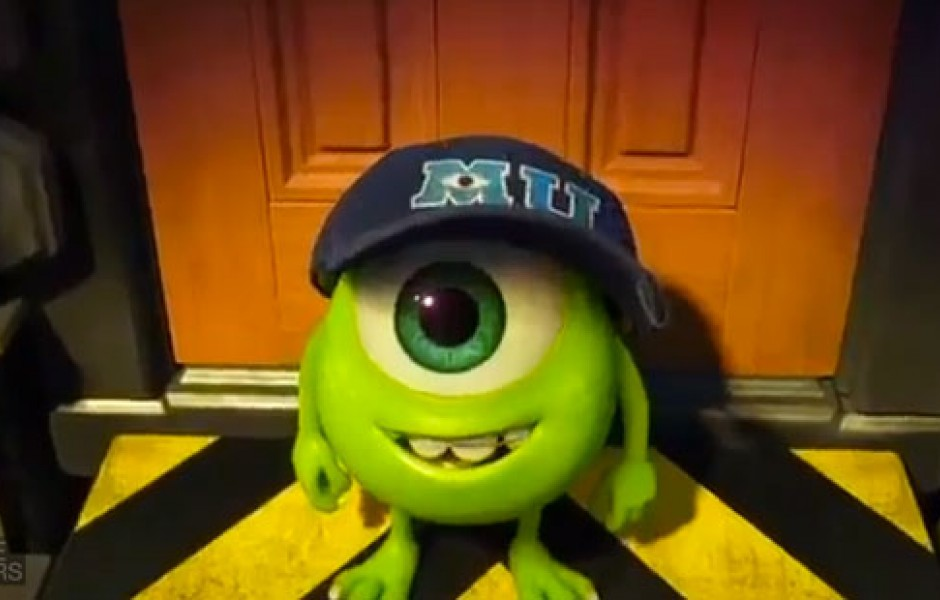 Monster in university shared by pilar on we heart it voltagebd Images