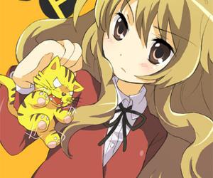 anime, kawaii, and girl image