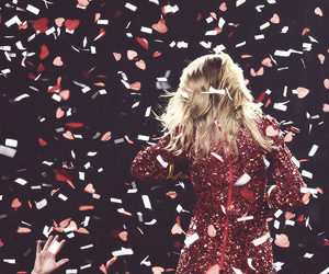 Taylor Swift, beautiful, and red tour image