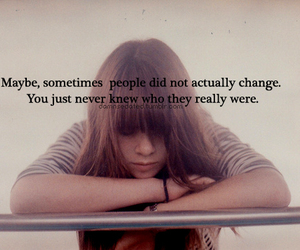 people, quotes, and change image