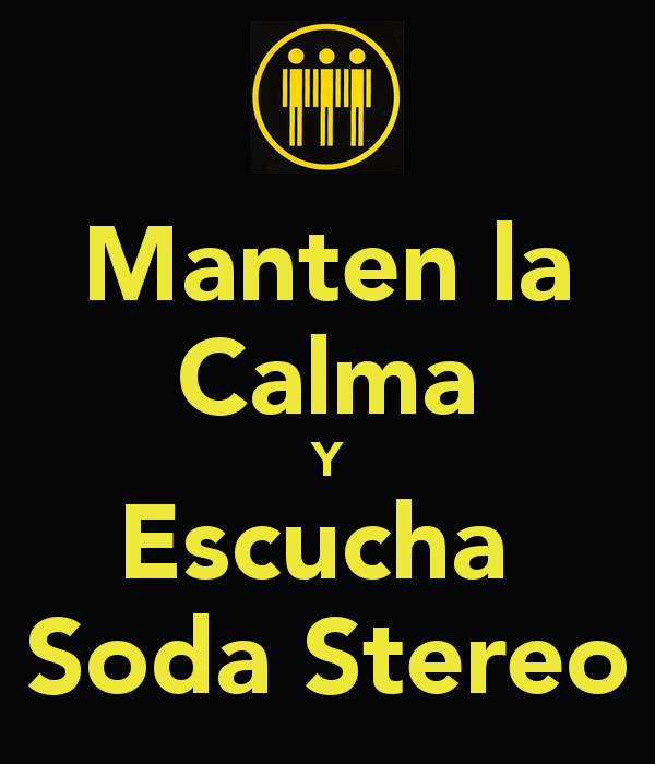 26 Images About Soda Estereo And Cerati On We Heart It See More About Soda Stereo Cerati And Gustavo Cerati