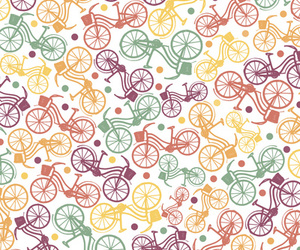background, bicycle, and wallpaper image